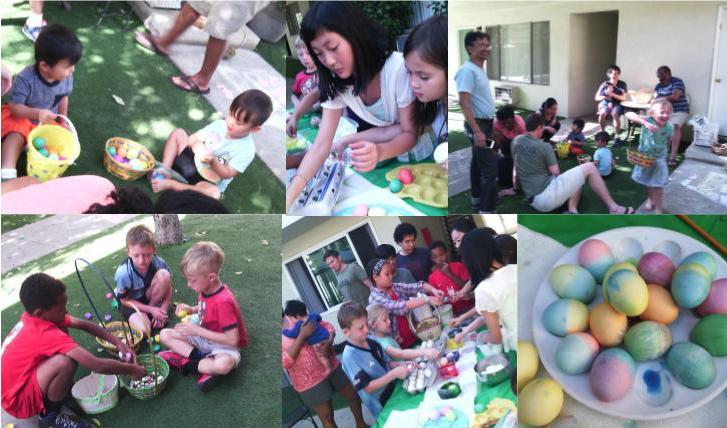 PMH Easter